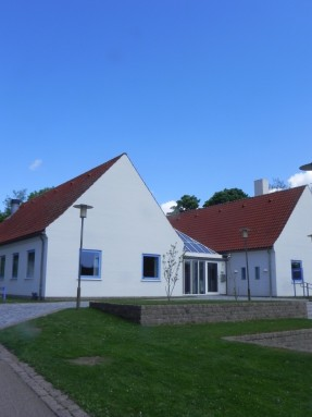 Måløv sognegård